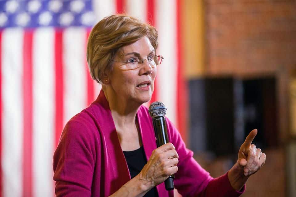 Elizabeth Warren Is Far More Valuable In The Senate