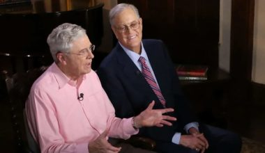 Members of Congress Who Voted for Keystone XL Received WAY More Koch Cash