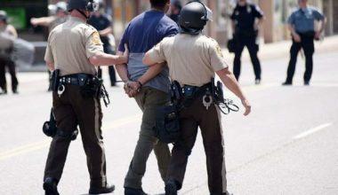 Police Paranoia Justifying Civilian Killing Spree