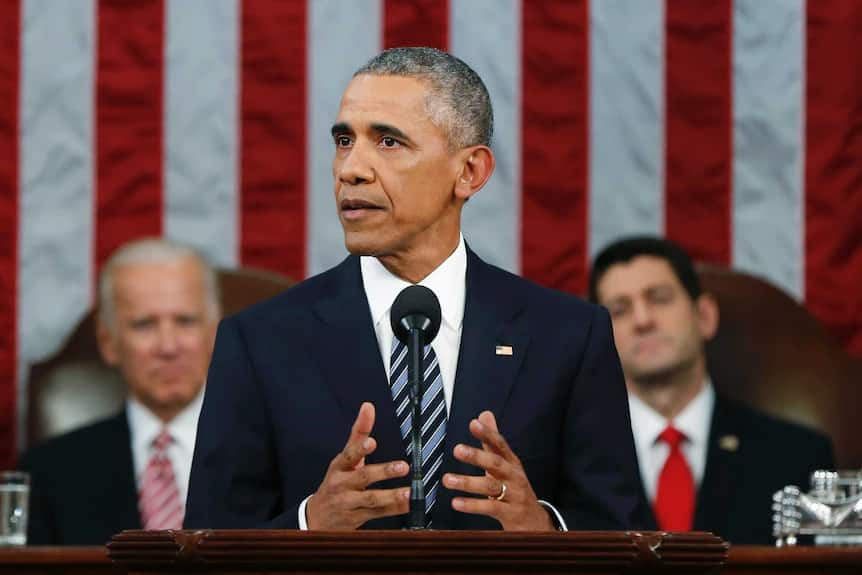 YES! Obama To Unveil Faster Internet Plan In State of the Union Address (VIDEO)