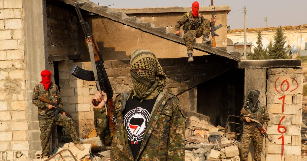 Now We Know ISIL Are Evil Morons, Not Brilliant Masterminds
