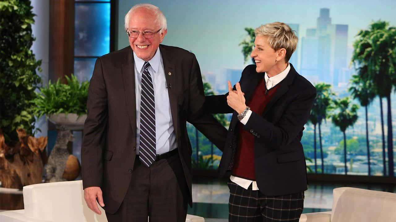 In Just 24 Hours Bernie Sanders Outraises Rand Paul, Marco Rubio AND Ted Cruz (VIDEO)