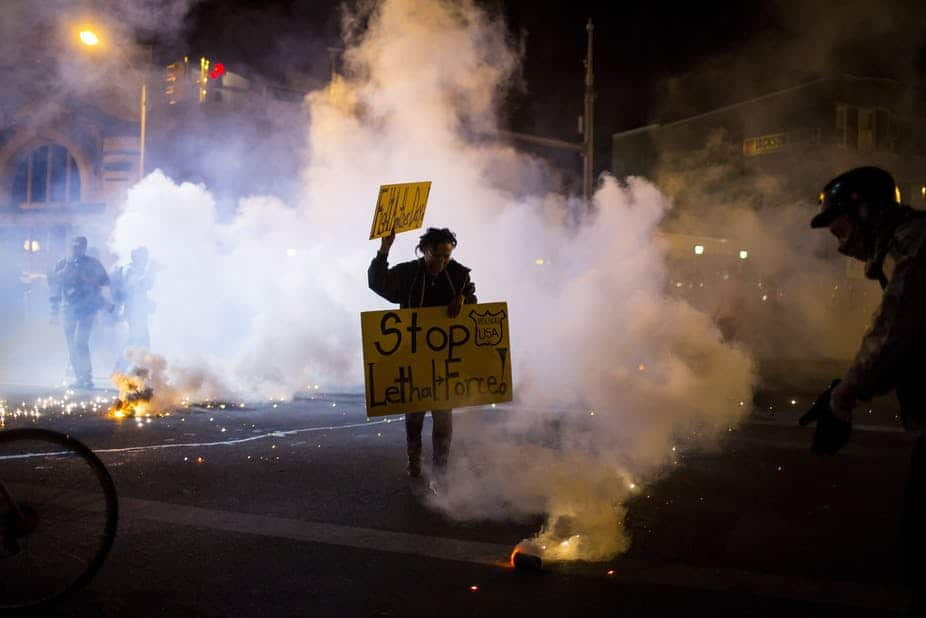 How UK Journalism Explains Baltimore Riots Better Than American Media