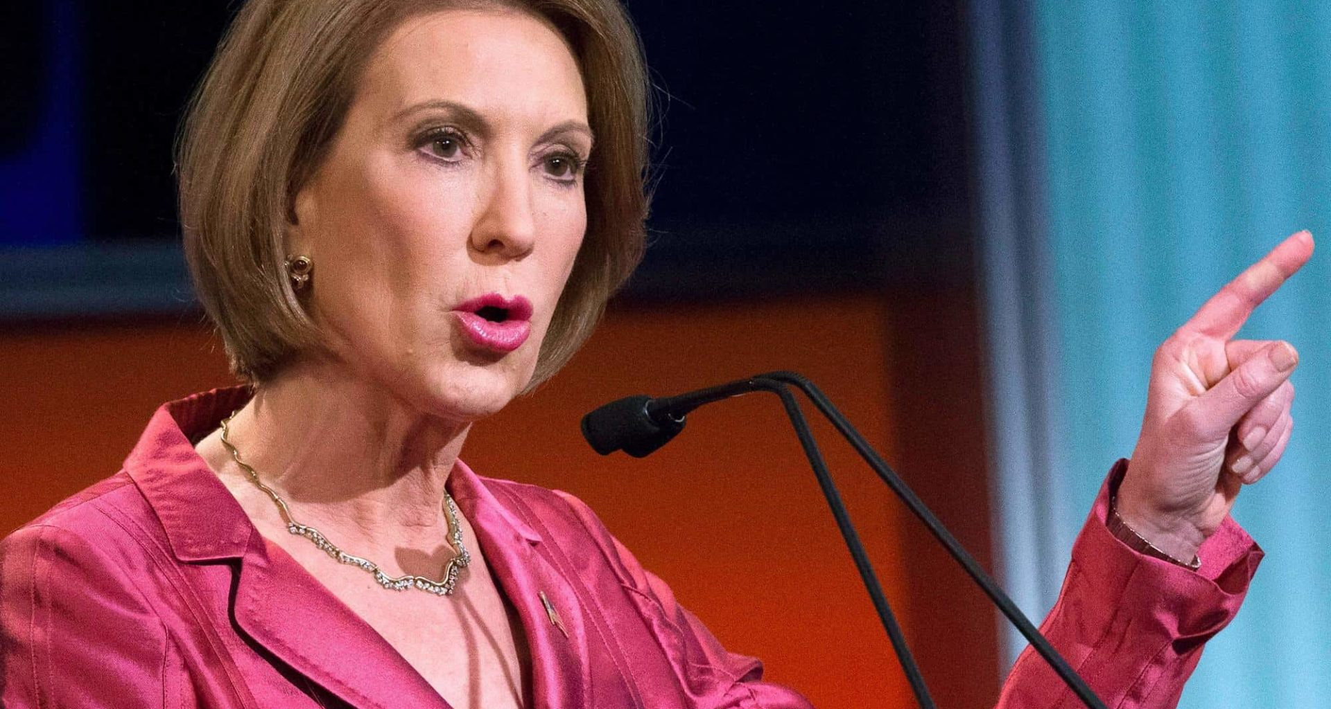 Carly Fiorina Just Showed Total Contempt For Public Employees (VIDEO)