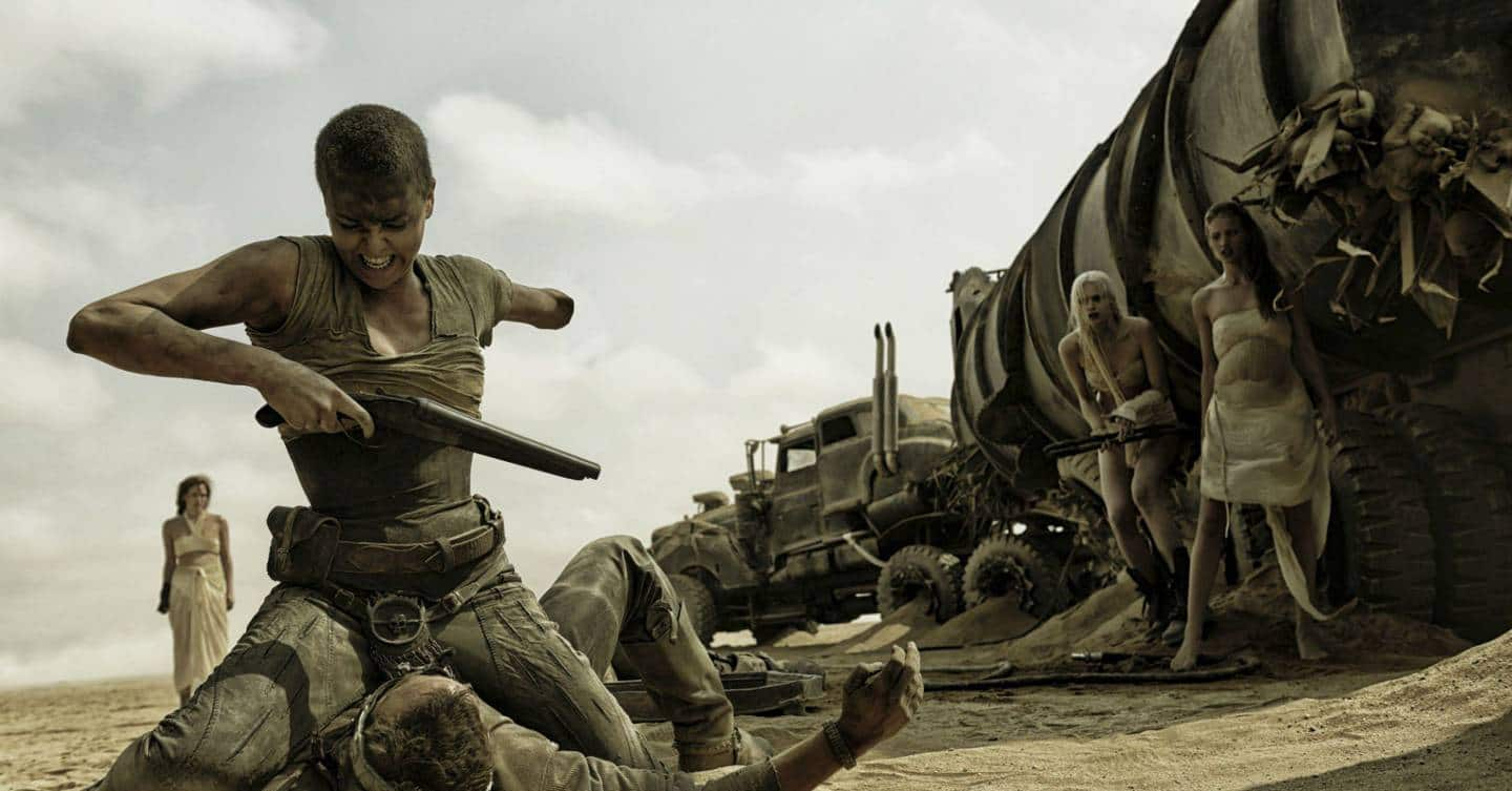 Men's Rights Activists Mad At 'Feminist Agenda' In Mad Max — Calls For Boycott (VIDEO)