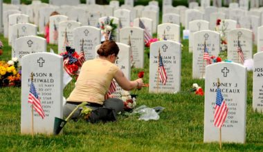 Veterans Have The 3 Best Ideas For What To Do On Memorial Day
