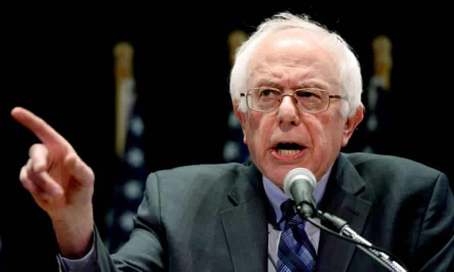 Where Do Greedy Health Insurance Companies Fit In Bernie Sander's America They Don't (VIDEO)