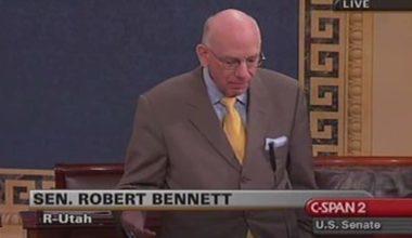 BREAKING Sen. Inhofe Thinks He Has Gay Friends (VIDEO)