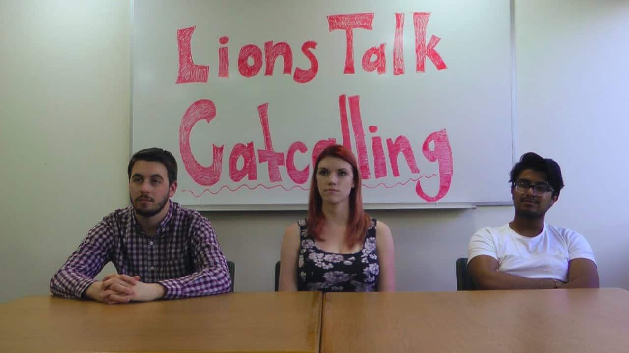 No Rape Culture In The West Watch A Feminist School A Meninist In 60 Seconds (VIDEOS)