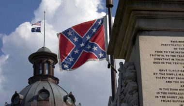 South Carolina Responds To Removal Of Confederate Flag By Demanding Removal Of African-American Monument