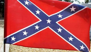 Walmart Stops Selling Confederate Flag Products
