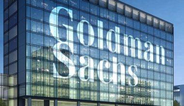 Goldman Sachs Fingerprints All Over Current Financial Crisis