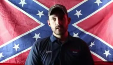 Gun Shop Owner Announces 'Muslim-Free Zone' At Store For 'Safety Of Patriots' (VIDEO)