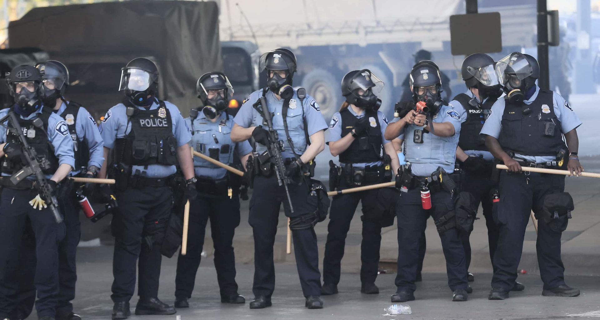 If I Die In Police Custody, Get Angry And Change The System