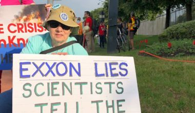 Newly Leaked Email Reveals Exxon Knowingly Lied About Climate Change