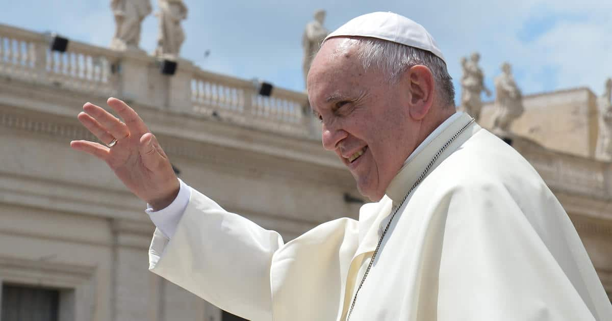 Pope Francis' Approval Rating Drops Among So-Called Christian Conservatives