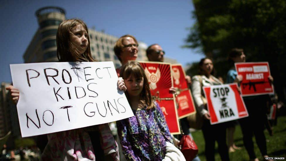 President Obama's 'Greatest Frustration' No Action on Guns