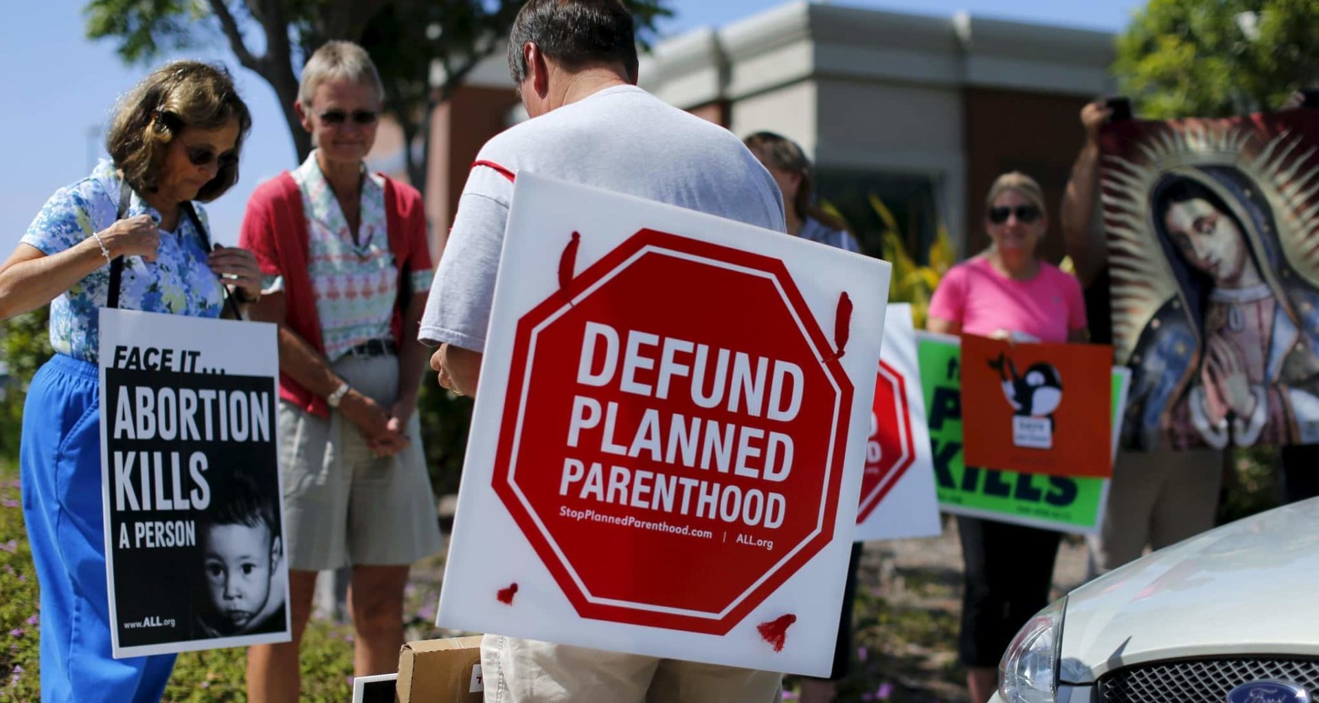 Put Your Pitchforks Down The Truth About The Planned Parenthood Video