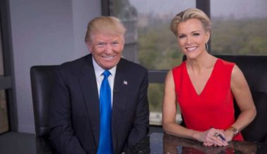 Trump Triumphs Over Megyn Kelly And Makes Her Look Sympathetic