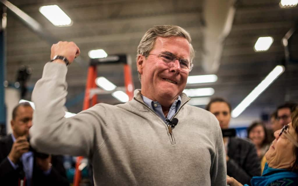 What Jeb Bush Doesn't Get