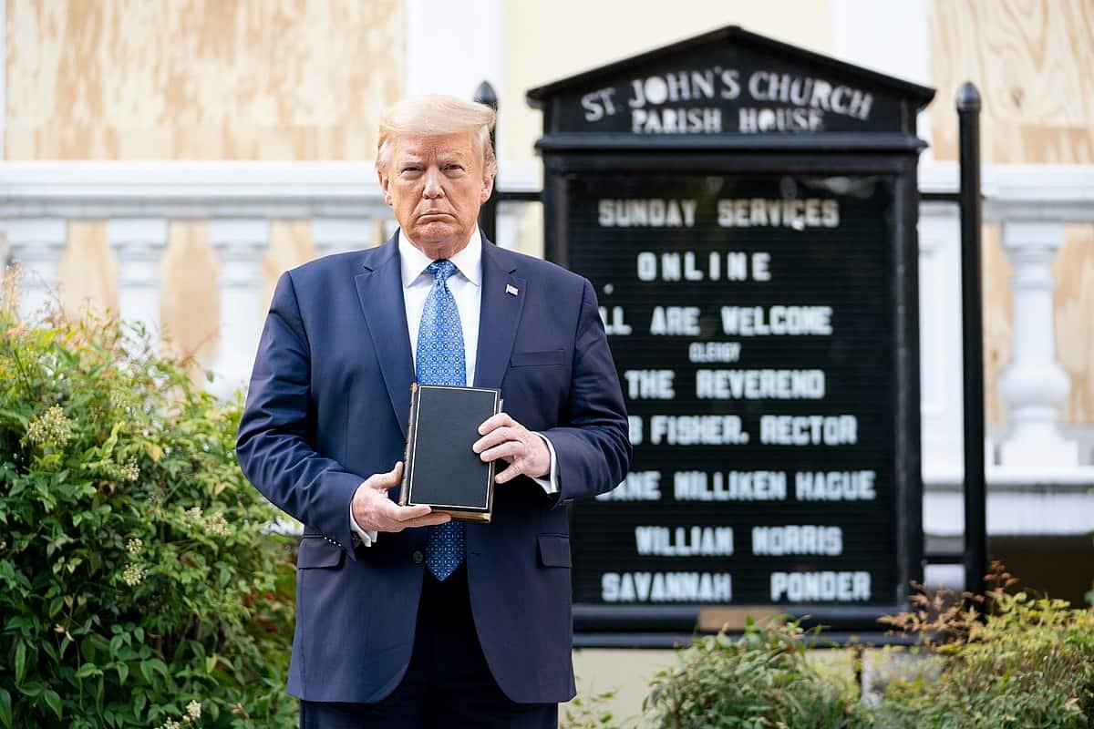 Donald Trump Versus Fox News Mutual Destruction Imminent