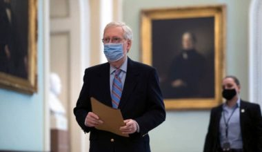 Is THIS What 'GOP Leadership' Looks Like? US Senator's Aide Punches Guy In The Face (Video)