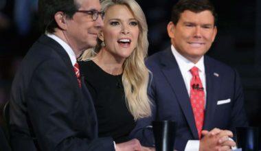 POLL Republicans Hate Megyn Kelly After Trump Feud