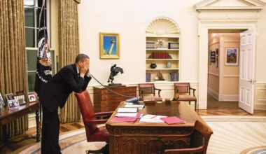President Obama Reminds Us Of Real Meaning Of Middle Class Values (Video)