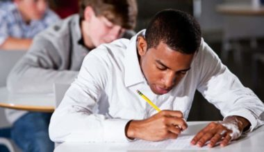 Students Hit New Low With SAT Scores; Worst Reading Score In 40 Years