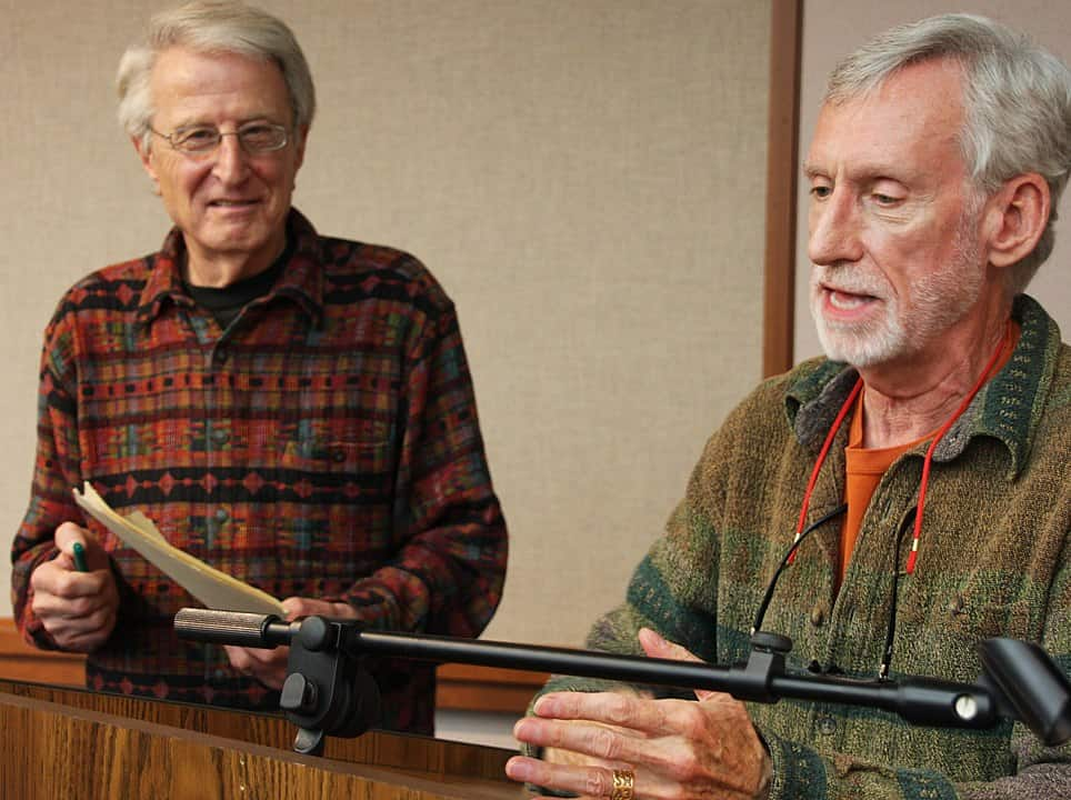 WWJD Pastor Guards 'No Gay Marriage' Sign With Shotgun