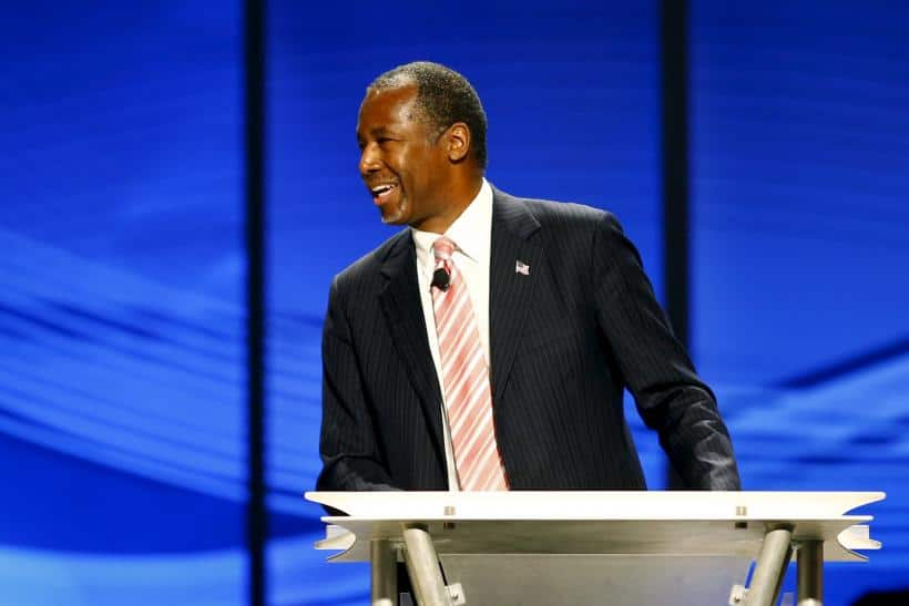 Ben Carson Now Needs Secret Service Protection 'I'm In Great Danger' (VIDEO)