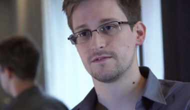 Why The EU Is Right To Support Asylum For Edward Snowden (VIDEO)