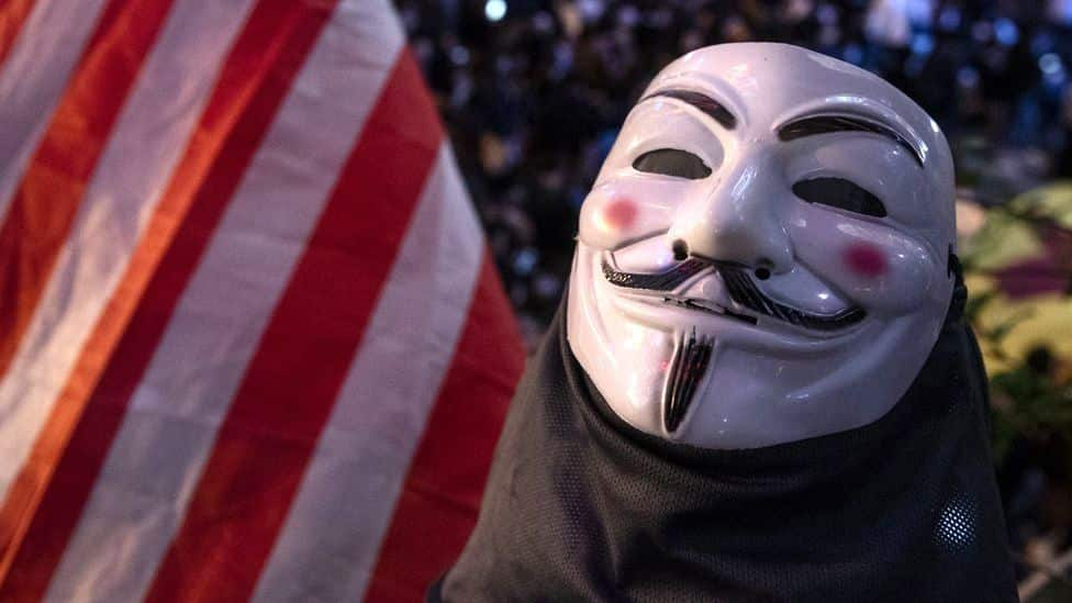 Anonymous, The KKK, And The Dangers Of Online Journalism
