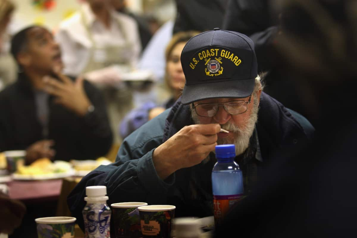 Binghamton, NY Is America's First City To End Veteran Homelessness