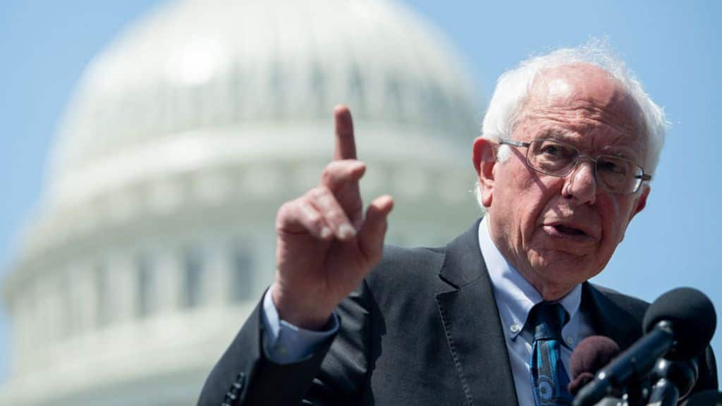 Can Science Explain the Rise of Bernie Sanders