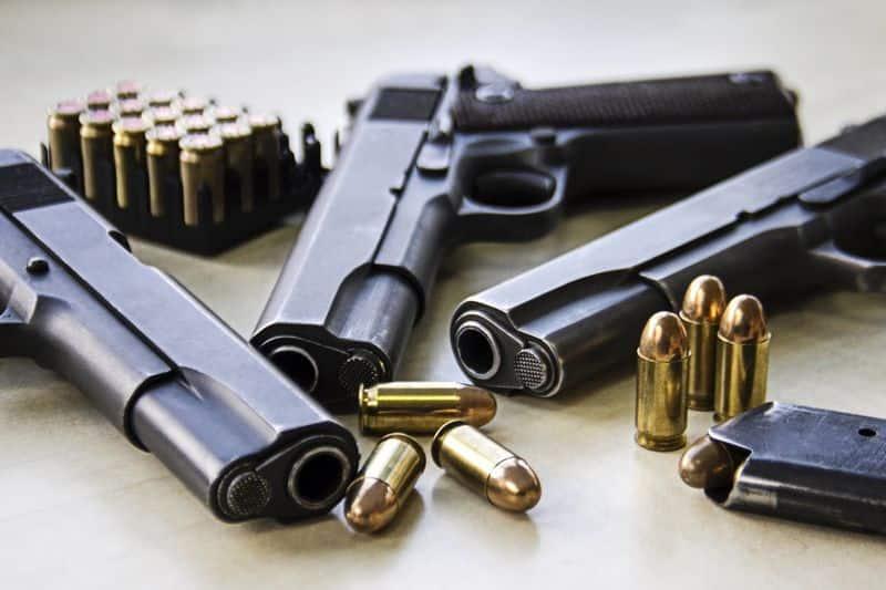 GOP Blocks Gun Bill More Afraid Of NRA Than Terrorists Buying Guns