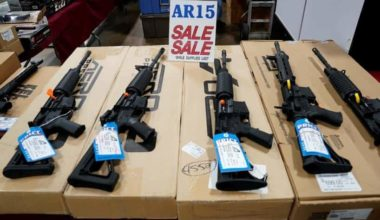 Gun Groups 'Honor' Sandy Hook With Mock Mass Shooting