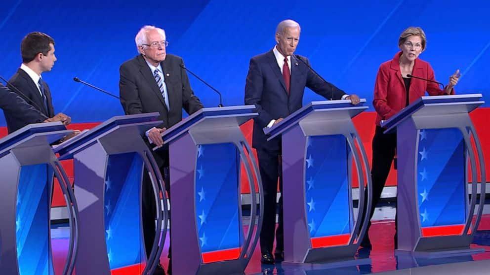 Here's How It's Done Democrats Show GOP How Mature Adults Debate Politics (VIDEOS, TWEETS)