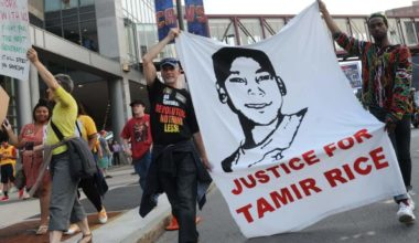 The Tamir Rice Shooting Was Legal. That's The Problem.