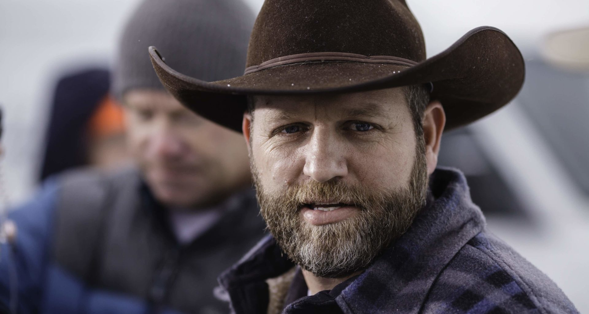Ammon Bundy's Victim Burns, Oregon Not The Federal Government