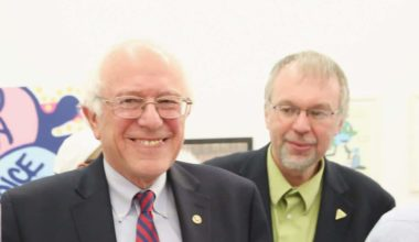 Bernie Sanders Is Obama 2.0 And Hillary Needs To Stop Running From It