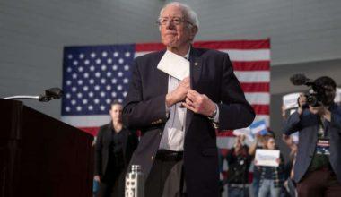 Bernie Sanders Surges In Iowa, But One Hurdle May Trip Him Up…