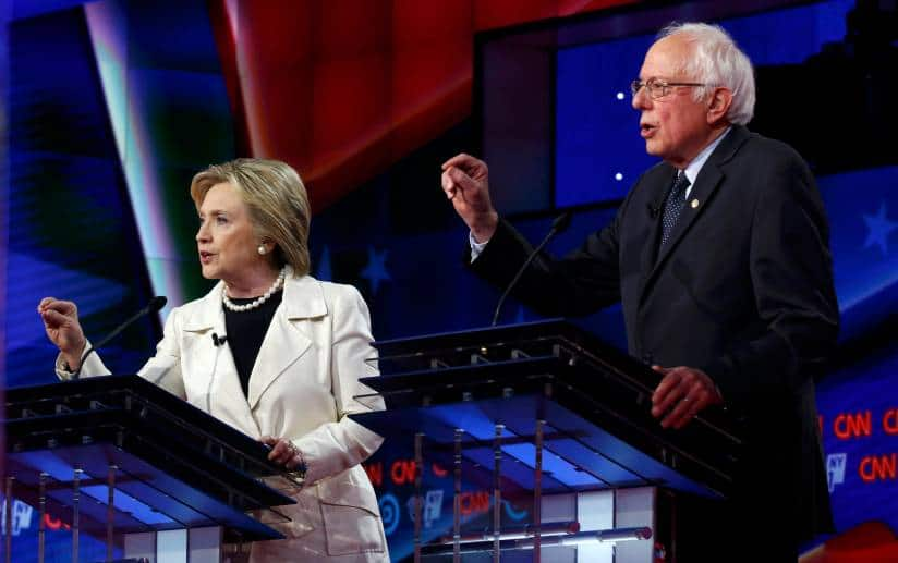 How Does Hillary's Campaign Finance Reform Plan Compare With Bernie's You'd Be Surprised