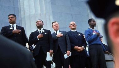 Martin Luther King Jr. Was Not A Republican