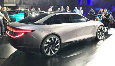 Poaching Auto Execs Upcoming Apple Car Is Now An 'Open Secret' (VIDEO)