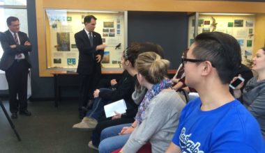 Scott Walker No Lowering of Student Loan Debt Interest Rates
