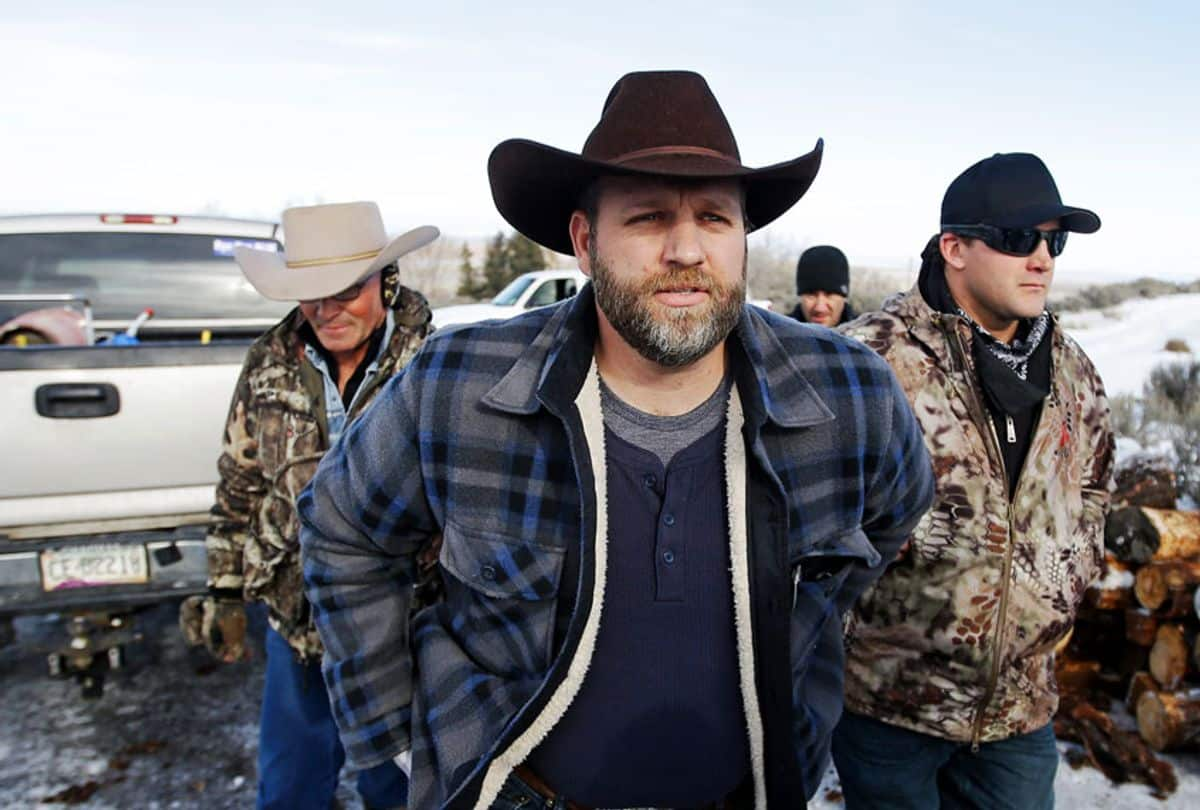 Think The Oregon Standoff Isn't White Privilege Take A Look At MOVE
