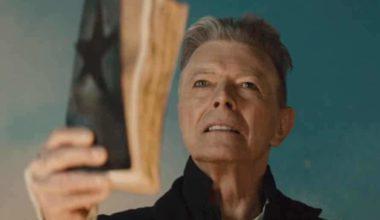 With Blackstar, David Bowie Transformed Death Into Art (VIDEO)