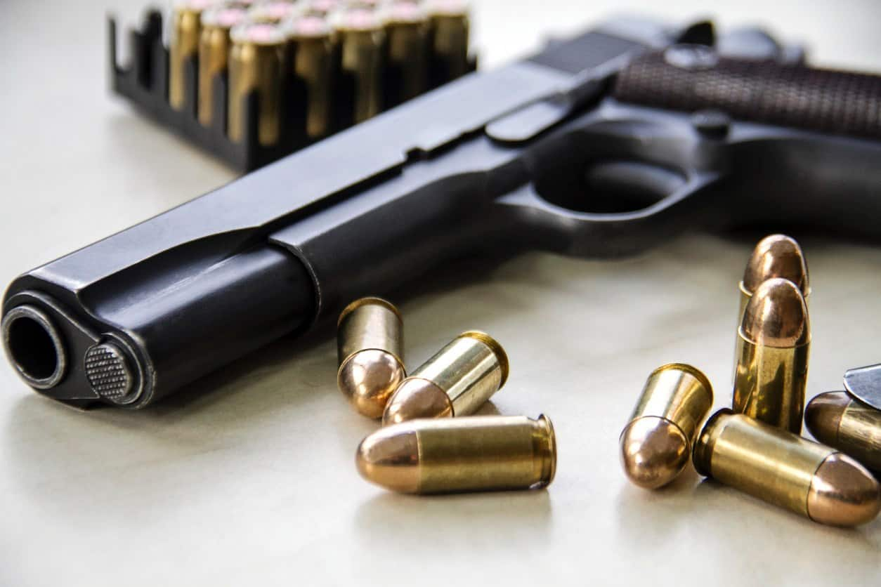 Man Dies From Accidental Shooting Trying To Prove Gun Isn't Loaded