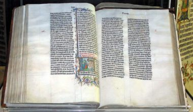Text Analytics Program Proves Quran Less Violent Than The Bible
